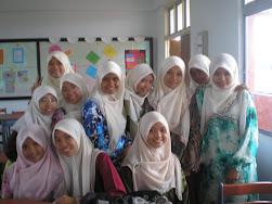 Group Nasyid Wanita SMK Tun Perak Muar