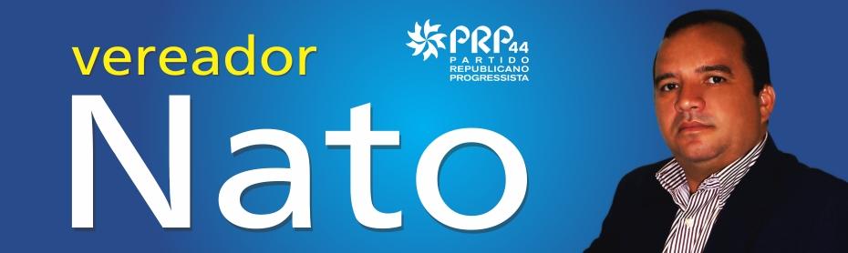 Blog Vereador Nato