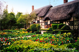 Gardens of Stratford-Upon-Avon