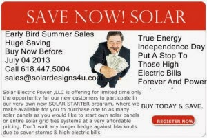Solar Design's 4U...