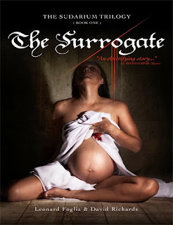 Ver online: The Surrogate (2013)