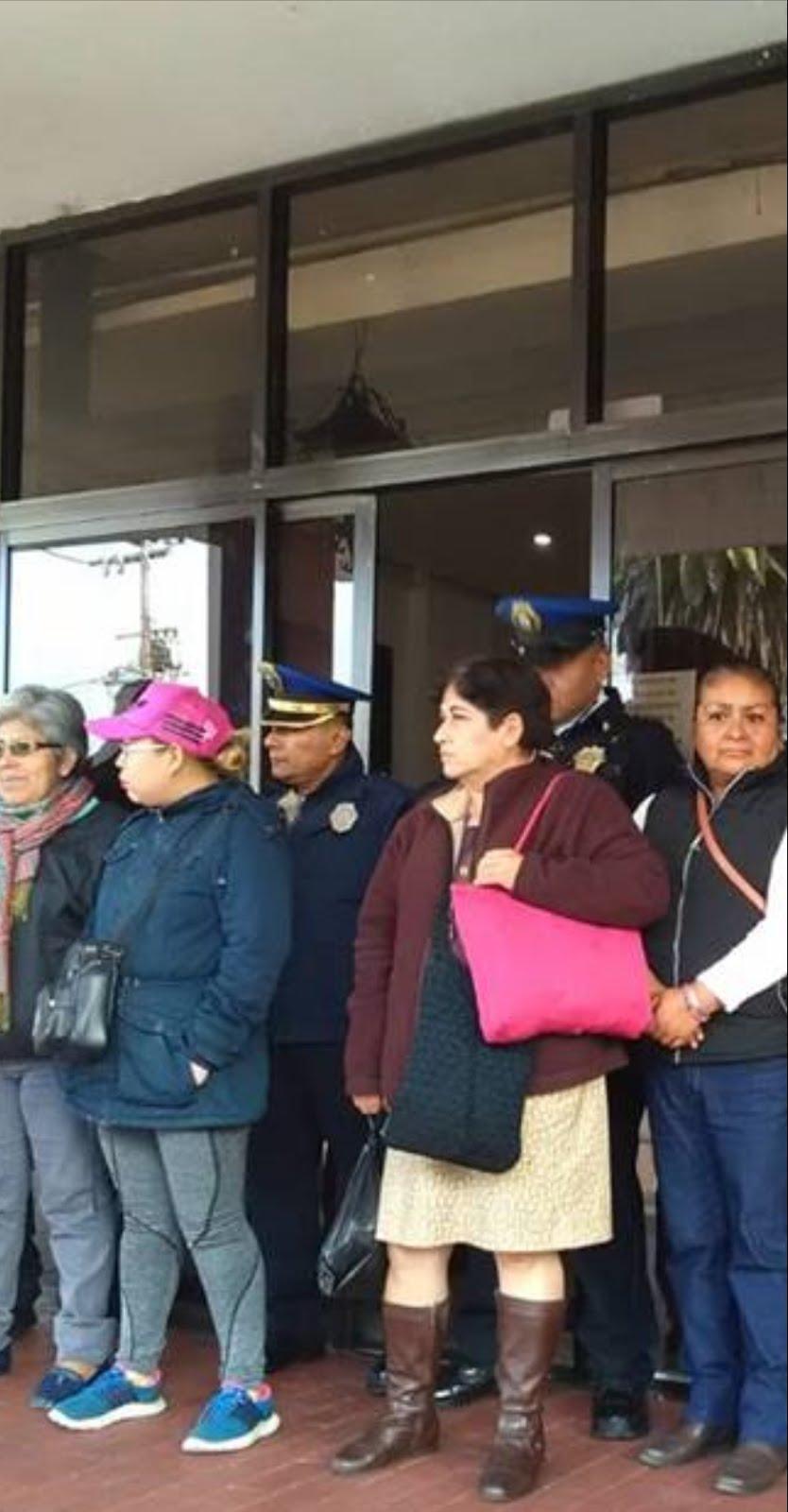 Alcalde de Tláhuac responde a trabajadores de Autogenerados