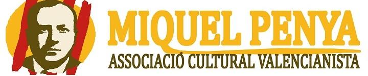 Miquel Penya - Associació Cultural Valencianista
