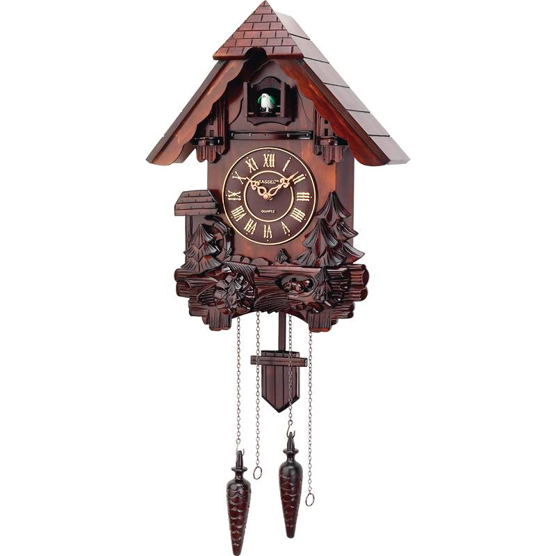 Cuckoo clocks christmas wholesale for Www coo