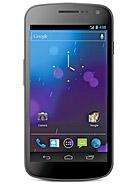 Mobile Price Of Samsung Galaxy Nexus Telus