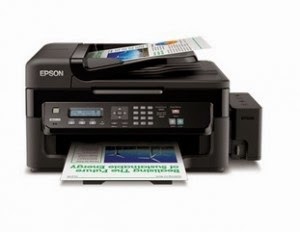 Snapdeal: Buy EPSON L550 Multifunctional Printer at Rs. 16,589 only – BuyToEarn