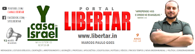LIBERTAR.in - Ministério CASA DE YISRAEL