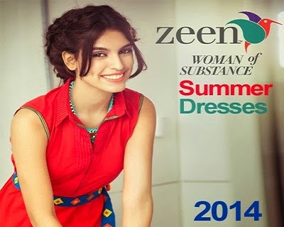 Zeen Summer Season Collection