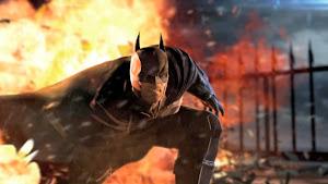 - Batman ARKHAM Origins -