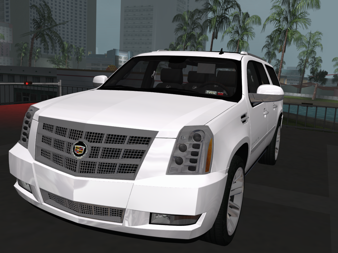 sean taiwan gta vc mods 2012 cadillac escalade esv. Black Bedroom Furniture Sets. Home Design Ideas
