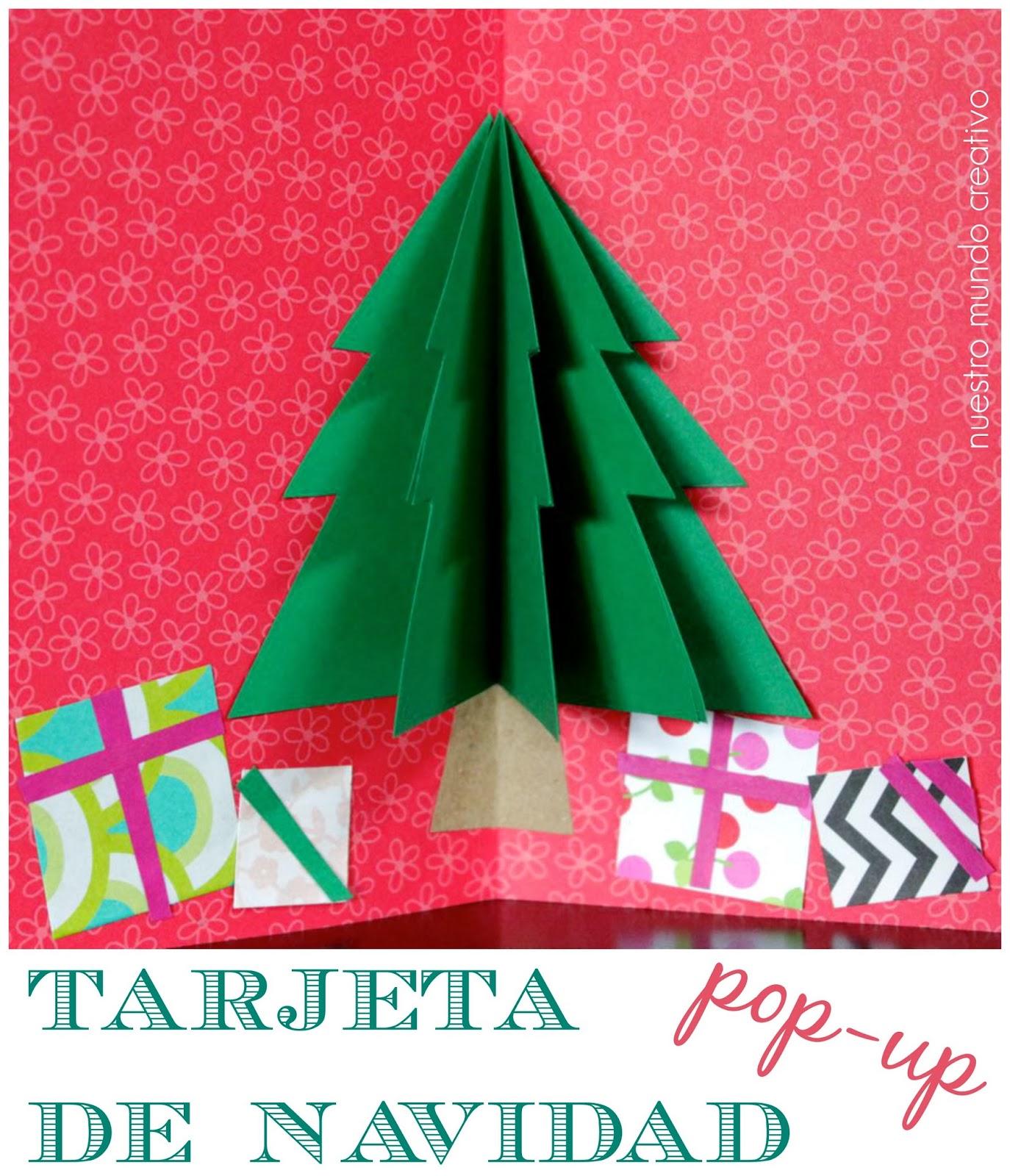 Moldes para hacer tarjetas hechas a mano imagui for Crear tarjetas de navidad
