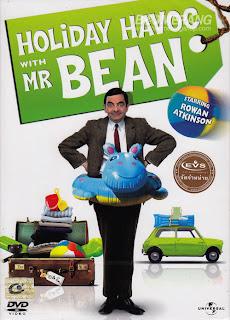 Mr.Bean Holiday Havoc มิสเตอร์บีนวันหยุดสุดป่วน