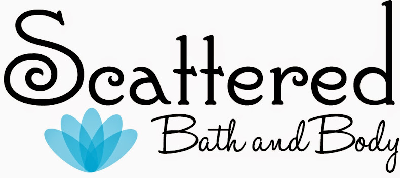 Scattered Bath and Body