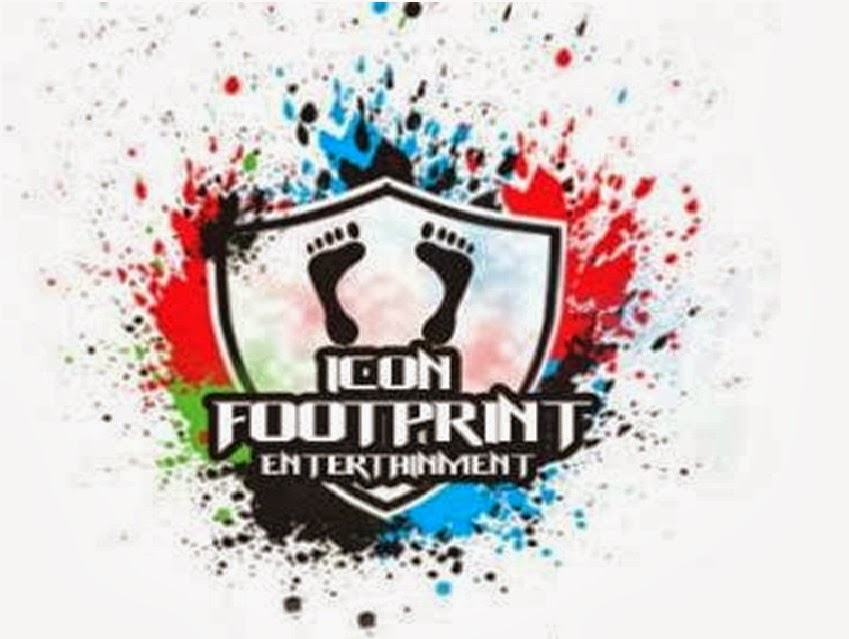 IconFootPrint