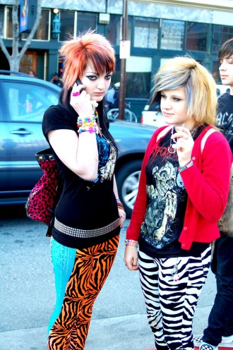 cute emo hair color ideas. Emo Hair Color Ideas For