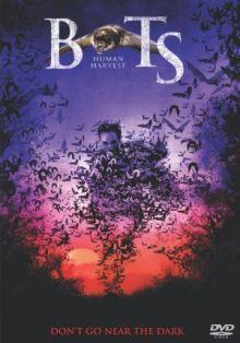 Morcegos: Colheita Humana – Dublado