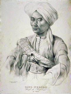 Pangeran Diponegoro