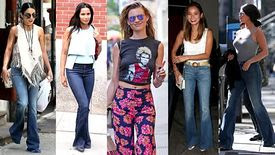 Selena Gomez à Padma Lakshmi, en passant par Vanessa Hudgens et Candice Swanepoel