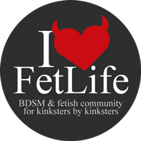 Fetlife Supporter