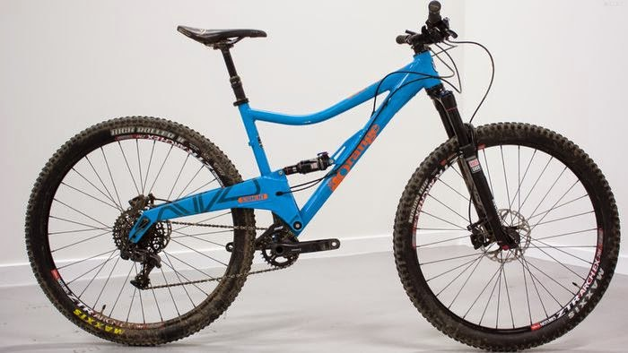 Bike News, New Bike, New Product, Report, orange segment 29er, orange segment rs 29er, orange segment 2015