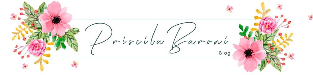 Blog Priscila Baroni