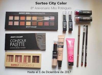 sorteo Lote City Color Para tí.