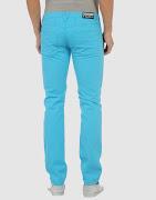 Summer Denim Jeans for Men / Modern Trends / 80s Fashion for Men