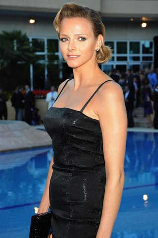 Top 10 Sexiest Women Swimmers Alive 2012 Charlene Wittstock