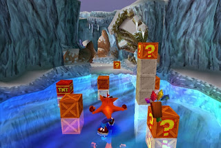 Game Crash Bandicoot 2