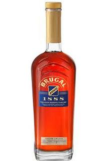 ron Brugal