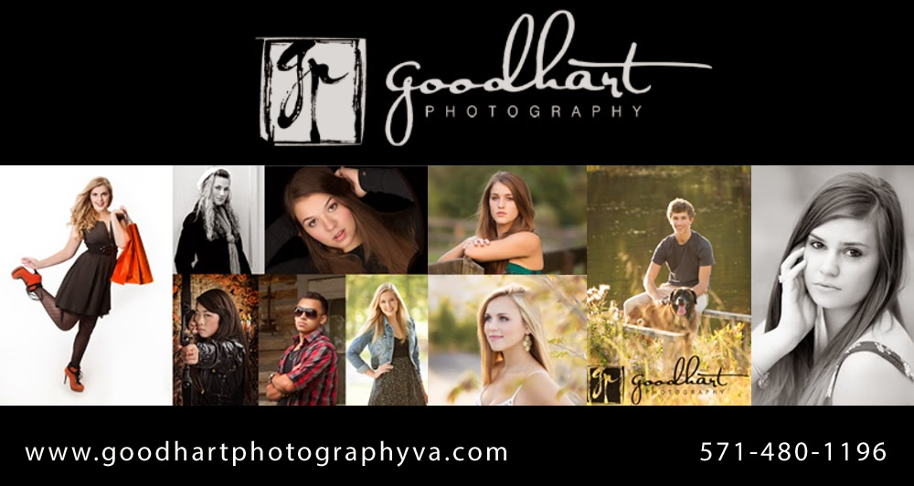 Goodhart Photography - Professional Photographer Loudoun County Senior Pictures