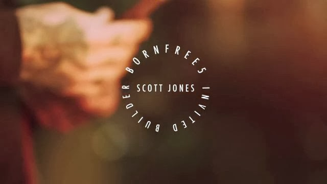 Born Free 5 Scott Jones video