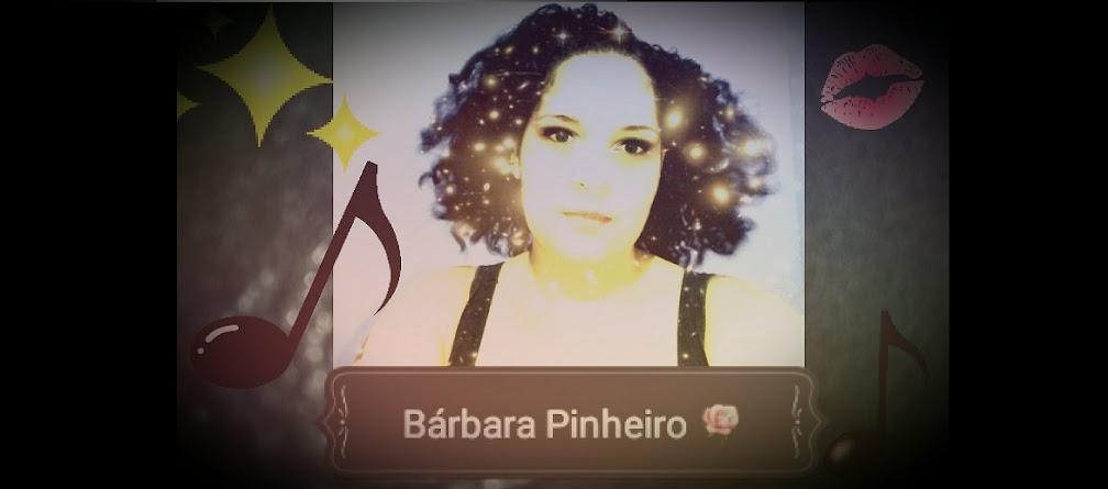 Bárbara Pinheiro
