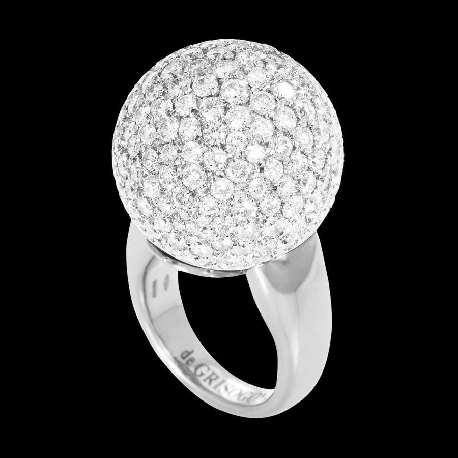 Valentine's Day Diamonds from the Black Diamond Man Himself
