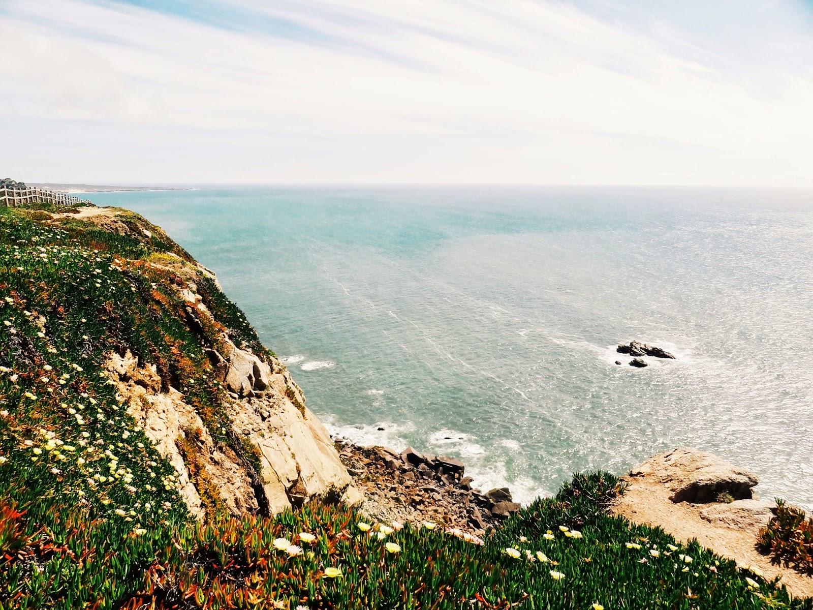 Cabo da roca, Portugal - www.hellolaroux.com