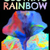 Glowing Recipes- RAINBOW GOOP