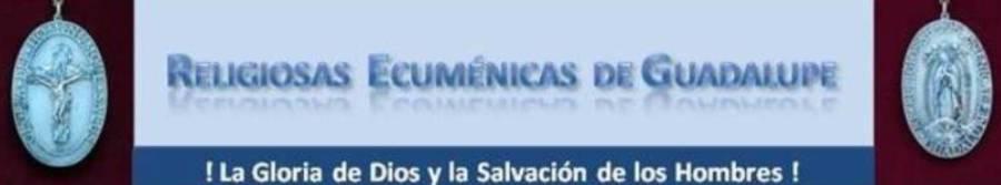 Religiosas Ecuménicas de Guadalupe