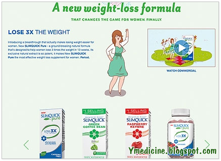 how to lose weight fast on the pill