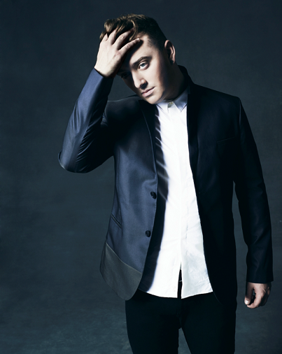 Sam Smith In The Lonely Hour Tour 2015