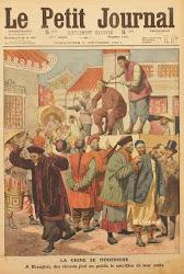 La toque des Chinois
