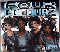 Four Colourz - ABCD (CDM) (2000)