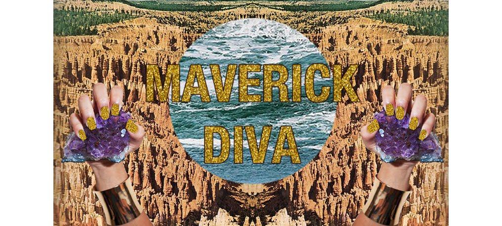 MAVERICK DIVA