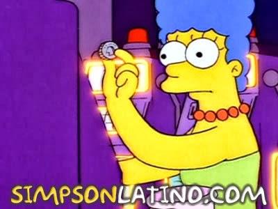 Los Simpson 5x10