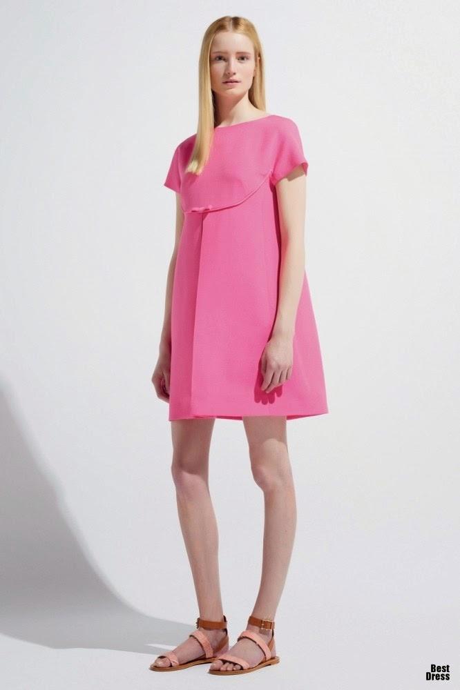 Vestidos de moda para primavera | Vestidos 2015