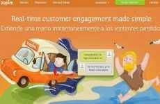 Zopim: widget de chat para sitios web con atención a los clientes en tiempo real