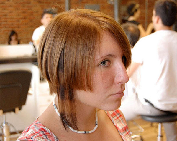 Hair Styles Short Bob Hairstyles