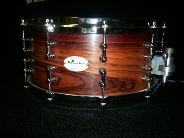 Palmetto Drums