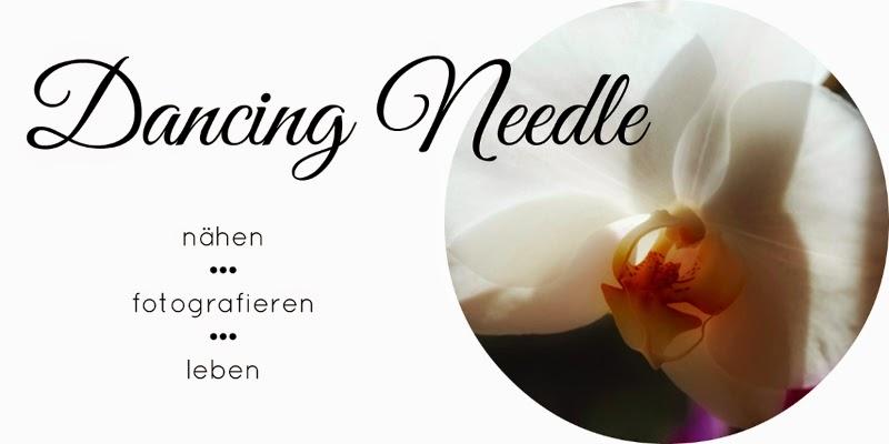 Dancing Needle