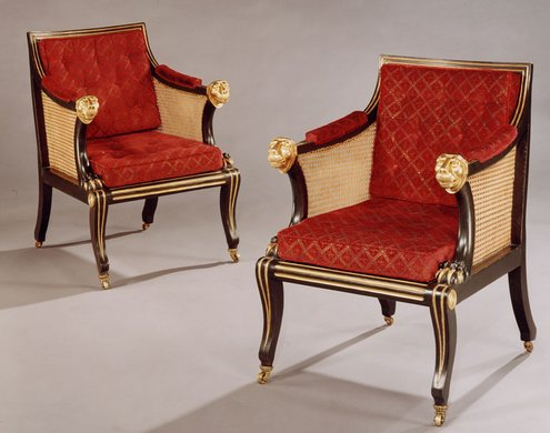 unique furniture nowadays regency furniture