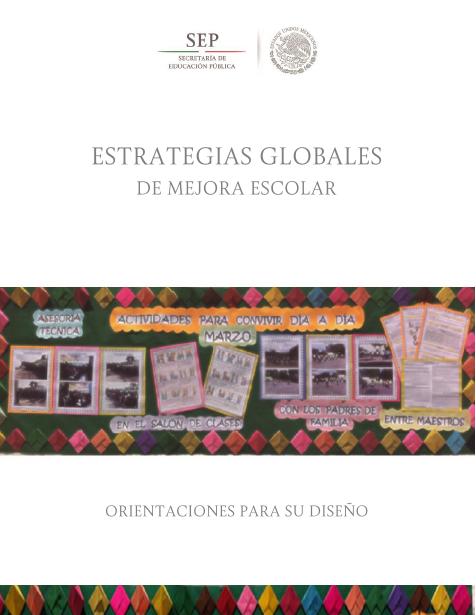 ESTRATEGIAS GLOBALES - C.T.E.